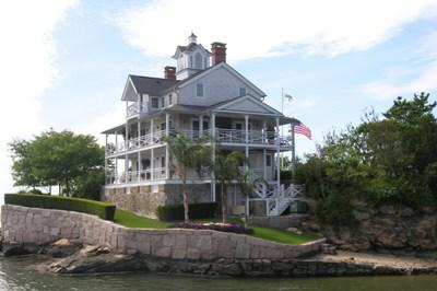 Southern CT Shoreline Most Expensive Sales for Waterfront and Luxury Homes -2013