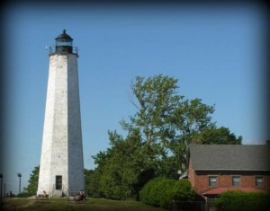 Five-Mile-Lighthouse