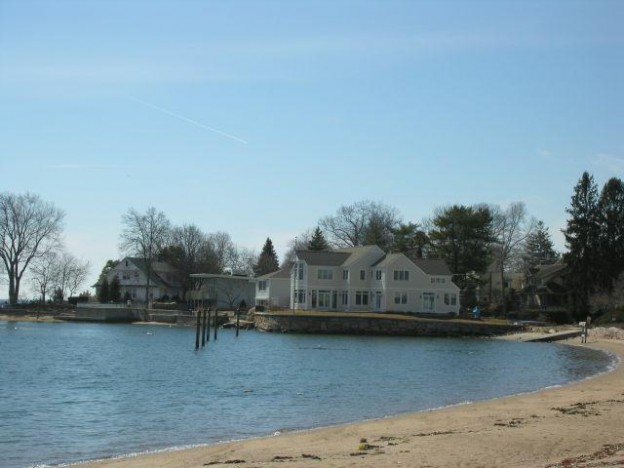 Branford Ct Beach Houses
