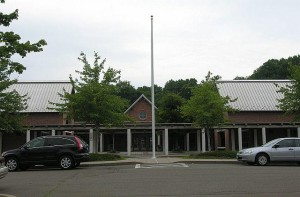 Mary Tisko Elementary School