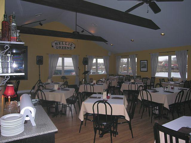 Nellie Green S Restaurant Riverside Location Is Tucked Away In The Branford Marina Serves Up Finest Food And Drink You Can Dine Relaxed Casual