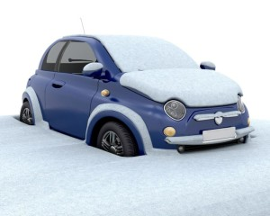 Following some simple winter weather driving safety tips will prevent your car from getting stuck in the snow and ice.