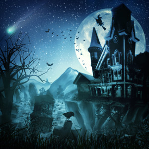 haunted houses new haven county