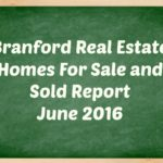 branford housing prices june 2016