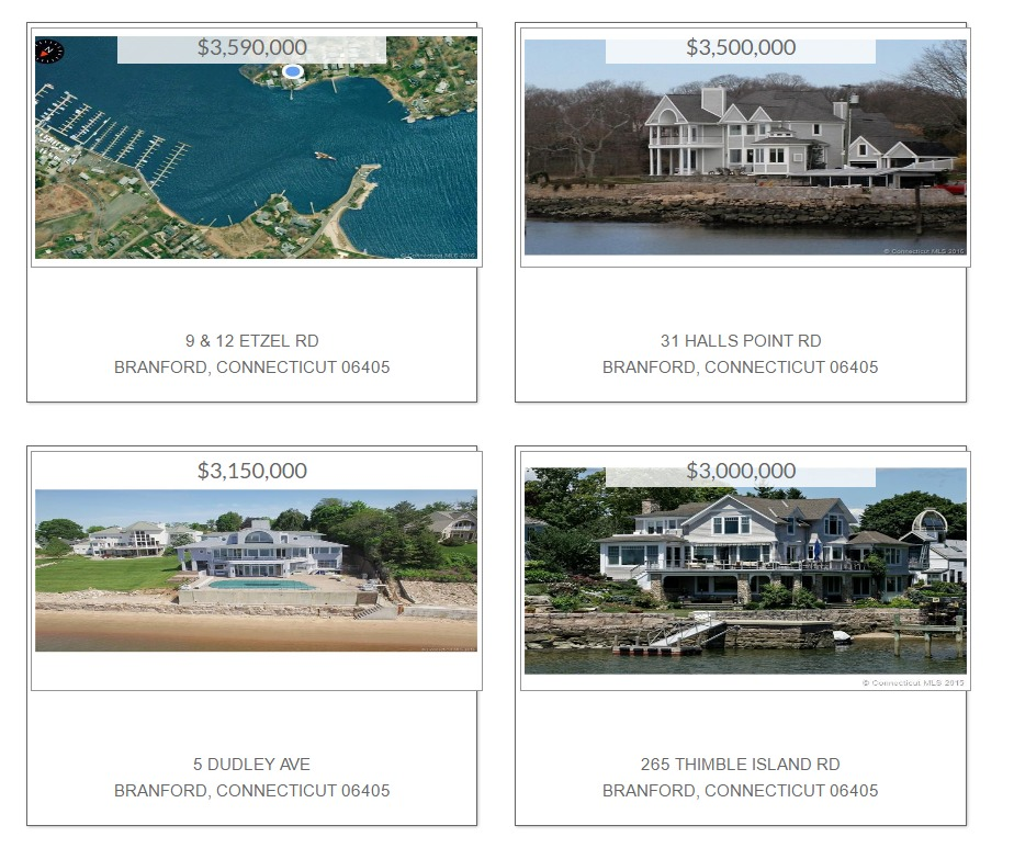 Homes For Sale In New Haven County Connecticut